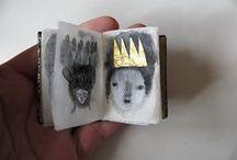 Books / by Daniela Eme