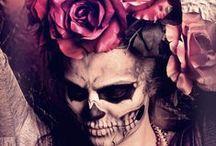 Día de Muertos / by Daniela Eme