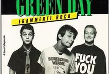 Green Day / by Kelly Black