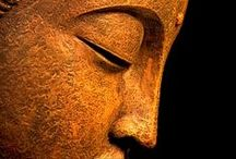 Different things / Buddhas. Deities / by Anke Metzger
