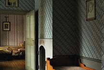 Rooms / Great rooms of many kinds / by Penelope Norfolk