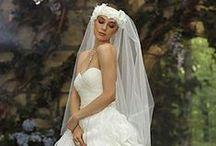 Wedding Dress / by Elizhabeth Brown Williams