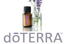 doTERRA / Doterra CPTG essential oils / by RawInessa