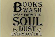 Books / by Jennifer Vincent-Emmer