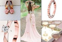 Wedding / Please do not pin things over and over! Thank you!  / by Rozeta