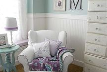 Kid's Bedroom Design Ideas / Unique or well designed kid's bedroom styles! / by Imogen Daley Writes