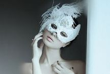Masquerade Ball / by Sanchia Danielle