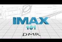 IMAX® 101 Series / Learn more about #IMAX in our web series! / by IMAX®