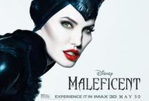 Maleficent / Experience it in IMAX 3D starting May 30. / by IMAX®