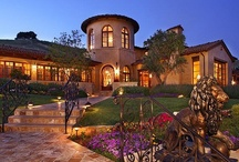Dream house ideas / by Dolores Damian