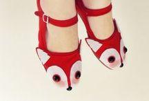 shoes / by Natalie M.E.O.W