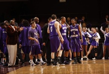 Catamount Basketball Gameday / by Western Carolina Catamounts