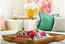Home and Decor / by Healthy Happy Cool Chic