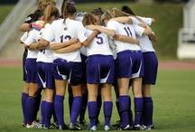 Catamount Women's Soccer / by Western Carolina Catamounts