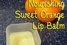 Beauty Recipes  / by Ginger Smith
