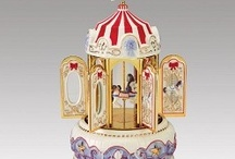 carillons/carousels / carillons and carousels are so real as fairy-tales..they can make you feel happy  / by Sandra