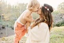 Babies & kids / by Kat Hitch