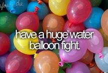 Balloons for Fun! / by Balloon Warehouse