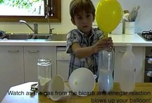 Balloon Science Projects / by Balloon Warehouse