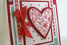 Cardmaking / by Theresa Public Library