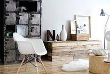 Interior Design / by Madilynn Elaine