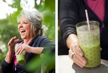 Healthy Living / What does it really mean to live healthy?  / by Carol Elliott
