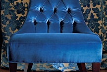 Furniture / by Kelly Rogers Interiors