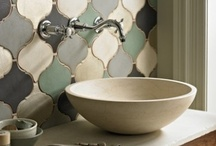 Miles of Tiles / by Kelly Rogers Interiors