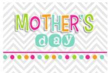 Momma's Day! / by Nicole Alderson