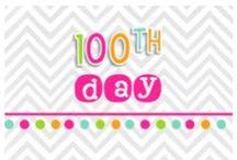 100th day! / by Nicole Alderson