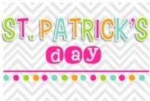 St. Patrick's Day / by Nicole Alderson