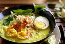 Try Something New / Travel around the world one dish at a time. / by Restaurant.com