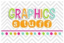Graphics Stuff / by Nicole Alderson