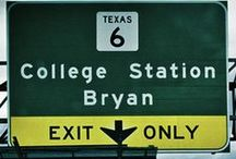 Gig'em Aggies!  / Pics, Quotes, Traditions and All Aggieland!  Whoop!! / by Delma Pace
