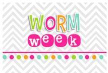 Worms! / by Nicole Alderson