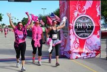 2013 Miami / Check out some pics from our Miami race! / by Divas Half Marathon & 5K Series