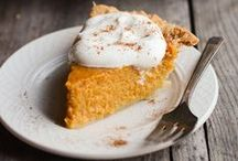 Pumpkin Spice & Everything Nice! / We love pumpkin and we aren't the only ones.. pumpkin is a fall staple to enjoy in more ways than one. Yum! / by Restaurant.com