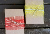 ▲{.cards&wrapping}▲ / by tintinela ☆