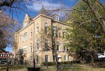 Kirksville, MO History & Heritage / by Visit Kirksville ~ Missouri's North Star