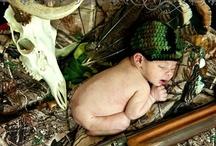 Hunting Babies / by MAX Muzzleloader