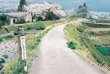 JAPAN / by Mei Kanamoto