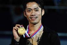 2012 ISU Grand Prix / ISU Grand Prix Series 2012 Mao Asada,Daisuke Takahashi,Yuzuru Hanyu,and more / by さちと