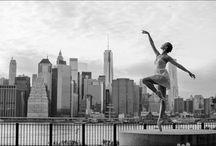 Dance / by Sarah Bresnahan