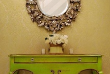 home furnishings 1 / by Colleen Richards
