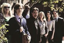 Criminal Minds / by Laura Hammond