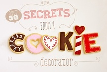 Cookies / by maria