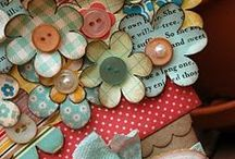 |crafts| / by Jill Sopcich
