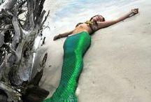 ✿  S O M E B E A C H / SUN SAND SURF / by t h e b r u n e t t e o n e ✿