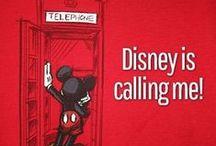 Disney / by Sanjna Kashyap