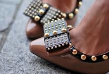 Shoes / by Carol Silva